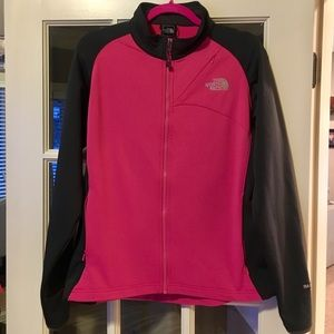 TKA Stretch North Face Jacket